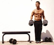 se muscler musculation homme